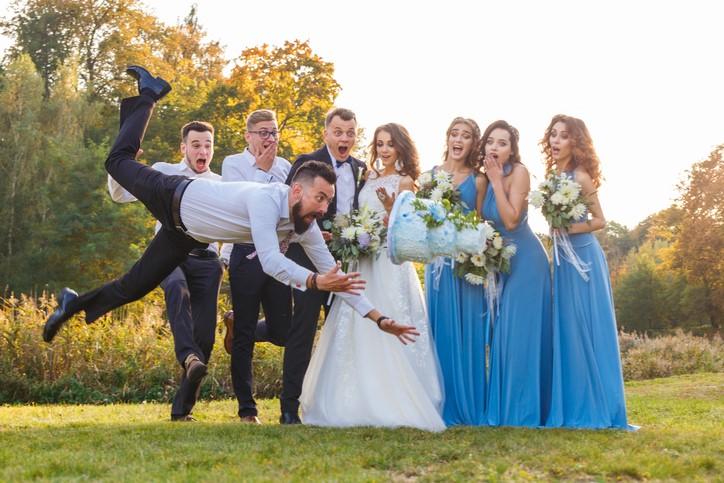 Matrimonio: origine e curiosità