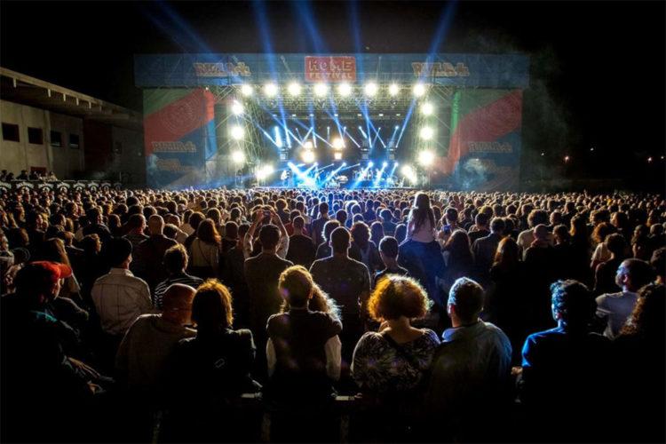 Home Festival: la città si prepara all'edizione dei record