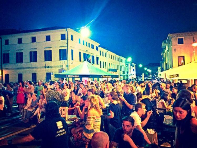 Musica, cinema e spettacoli accendono l'estate trevigiana
