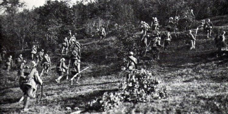 """""""Senza la battaglia di Vittorio Veneto, la guerra sarebbe finita nel '19"""""""