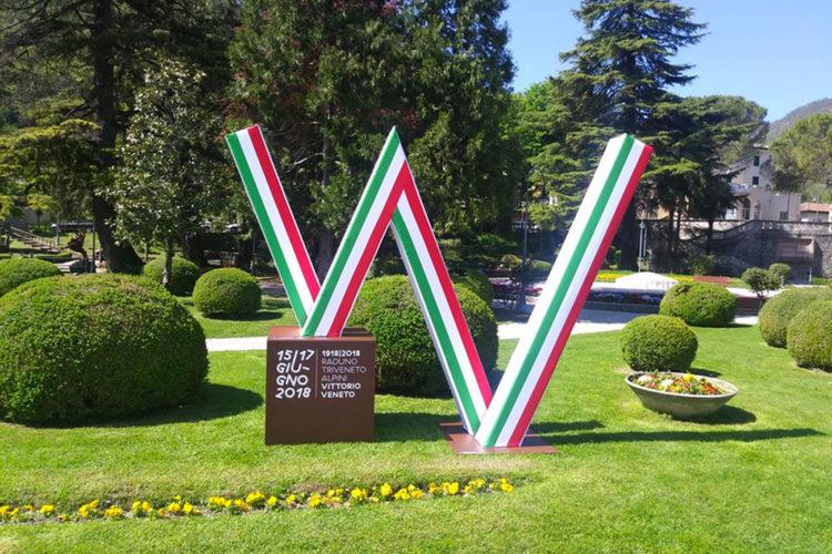 A Vittorio Veneto sui luoghi della Grande Guerra
