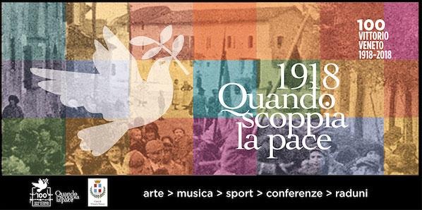 La cultura anima il Centenario di Vittorio Veneto
