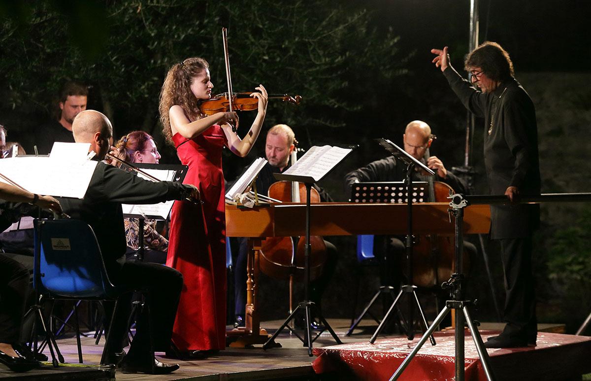 A Vittorio Veneto, un omaggio in musica al centenario della fine della Prima Guerra Mondiale