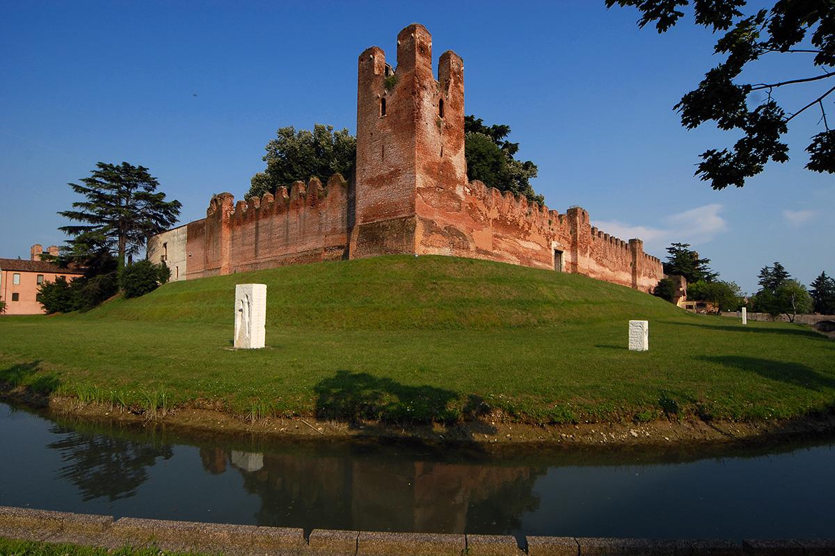 Castelfranco, con Scopri il Borgo si apre l'estate e Asolo si anima col Palio