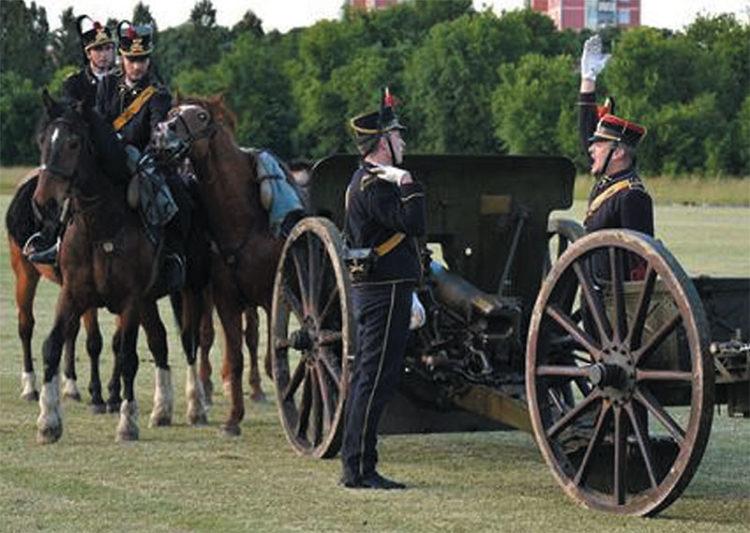 Il 29 e il 30 giugno arriva la Cavalleria