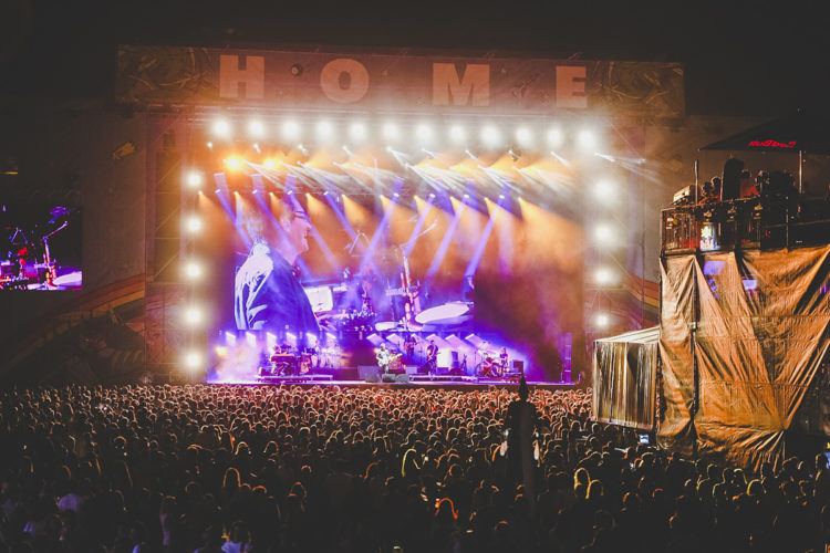 Home Festival è già tradizione: la nona edizione dal 29 agosto al 2 settembre