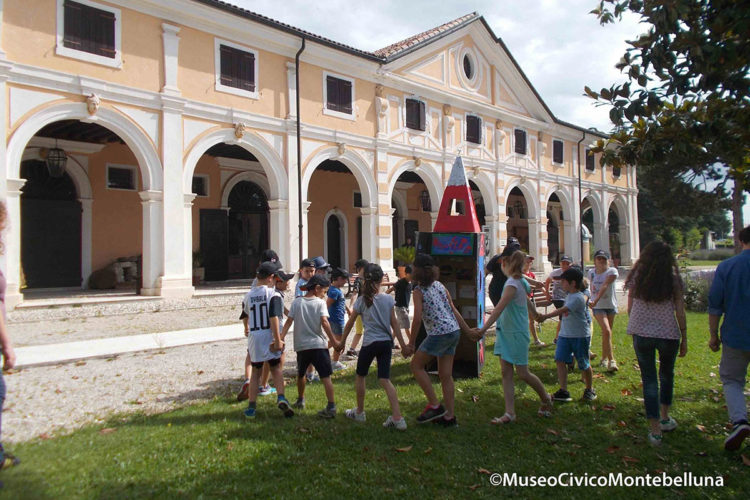 Montebelluna si anima con l'estate: giovedì musicali, museo e biblioteca con attività per tutti