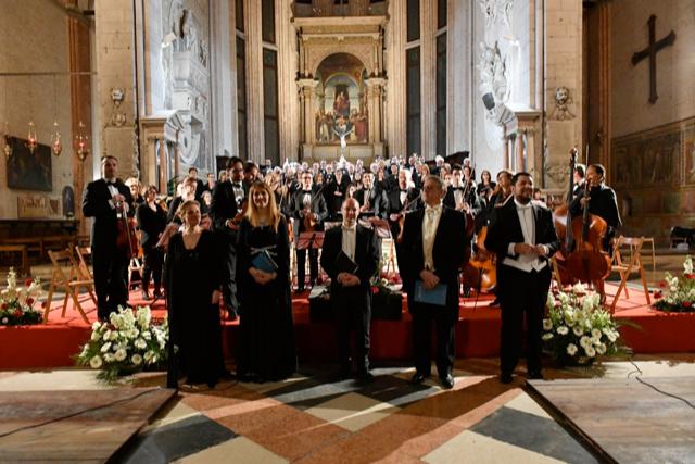 26 ottobre, il senso della vita e della morte nel Requiem di Mozart