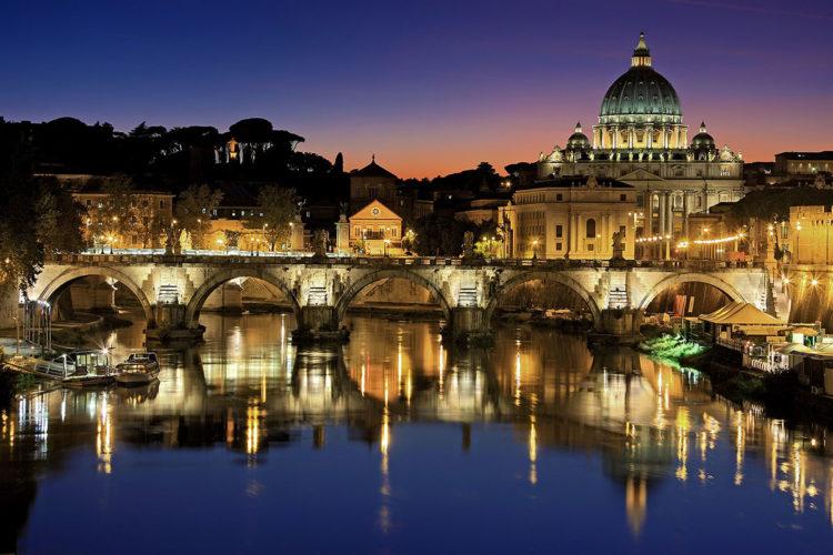 Vaticano nel Natale, l'albero arriva dai boschi del Veneto il Presepe da Conegliano