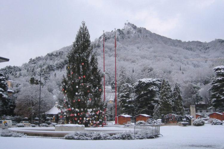 Vittorio Veneto si prepara per il Natale e per il suo super Capodanno