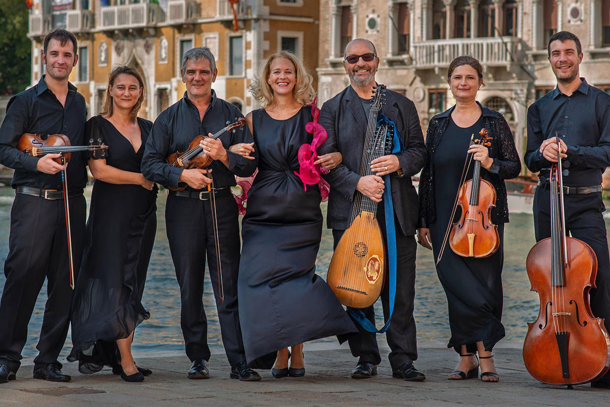 Ensemble Venice Music Project