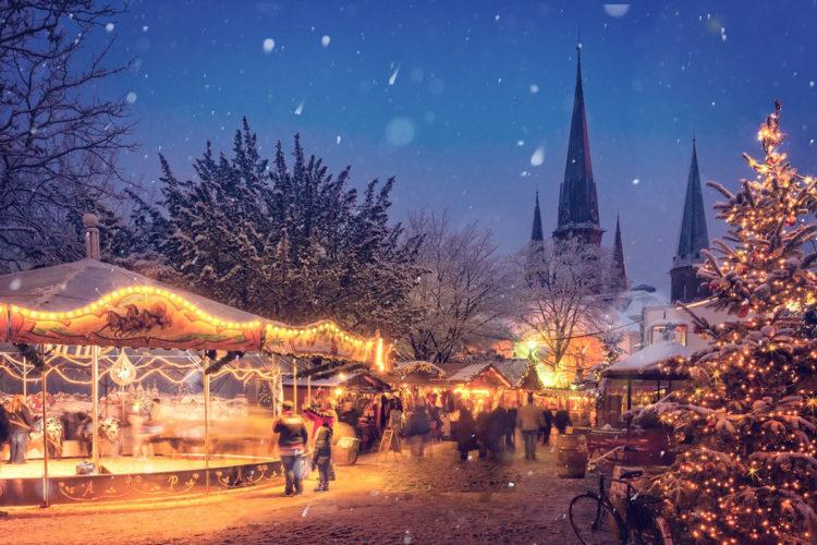 Mercatini, la magia del Natale: ecco tutti gli appuntamenti da non perdere