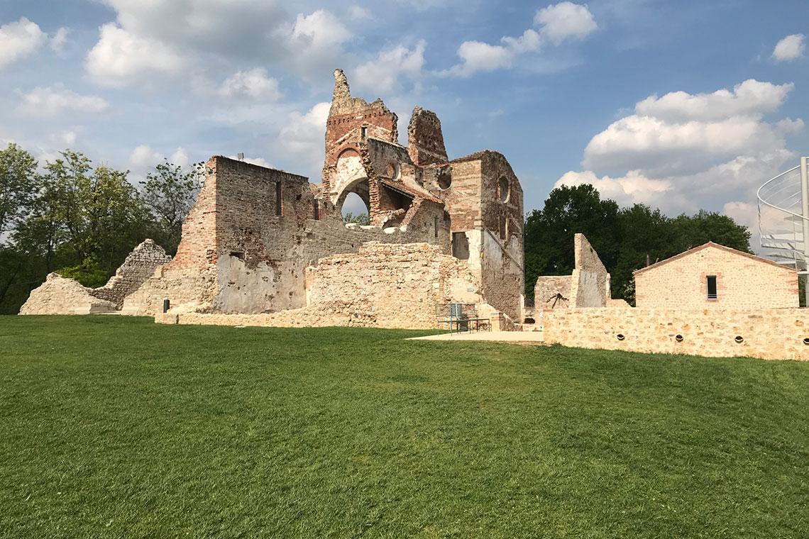 Abbazia San Eustacchio