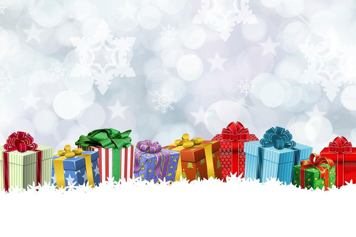 A proposito di regali