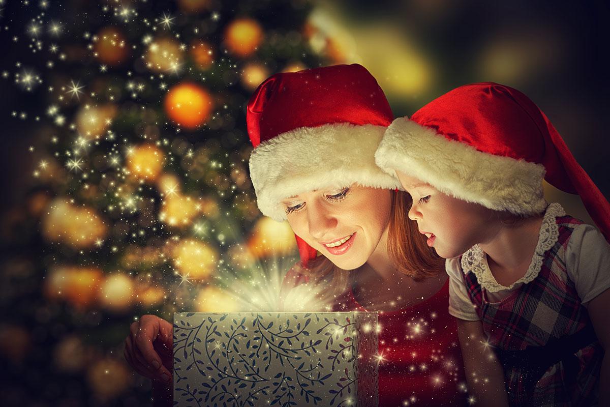 """""""Natale con i tuoi… e naturalmente con OggiTreviso"""""""