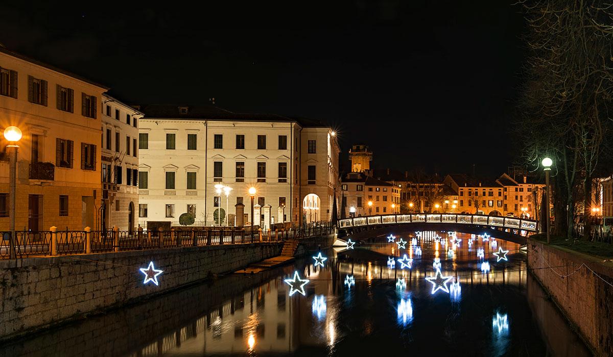 Treviso a Natale