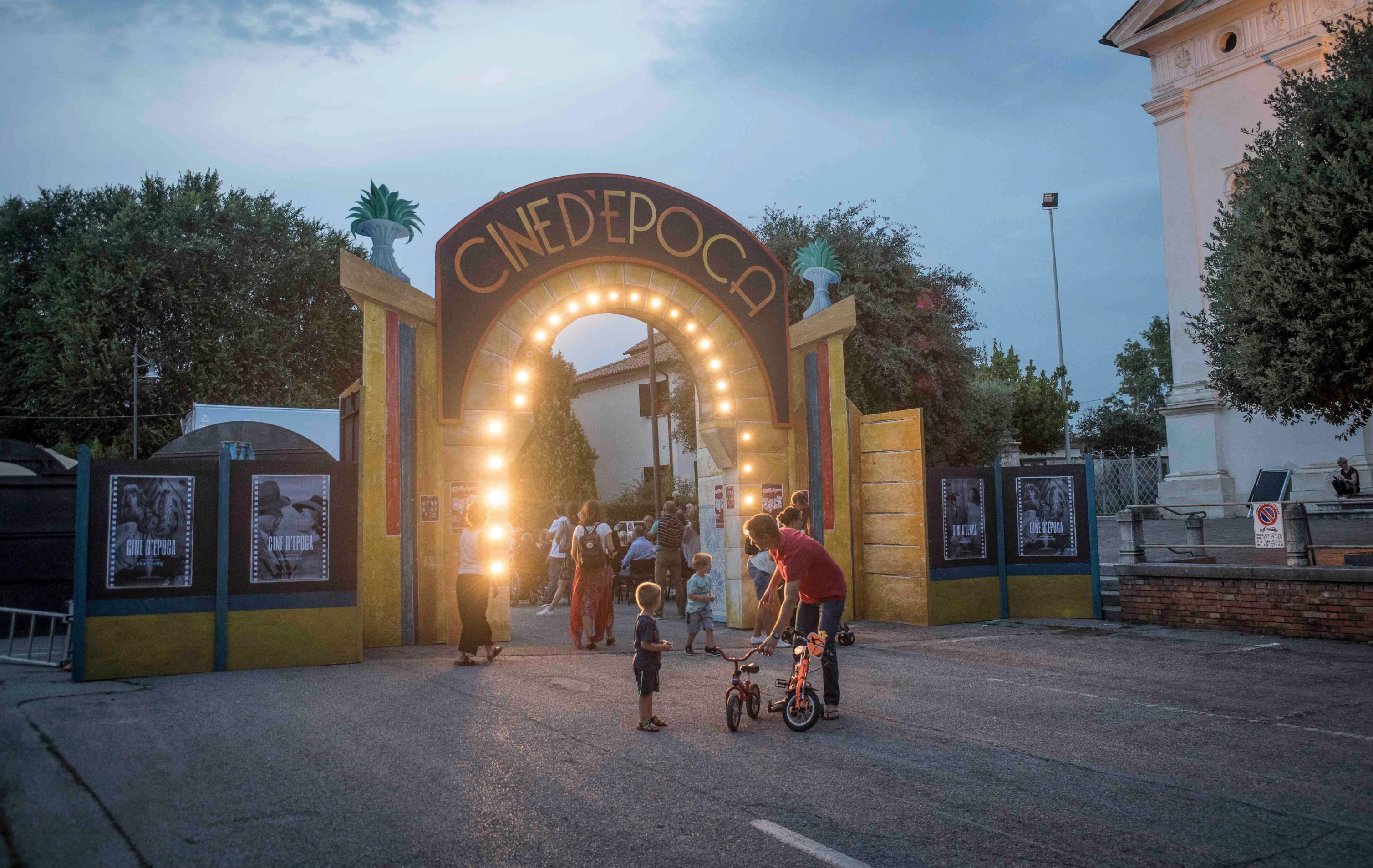 Più di 100 eventi gratuiti in 40 luoghi simbolo della città: è l'Estate Incantata di Treviso
