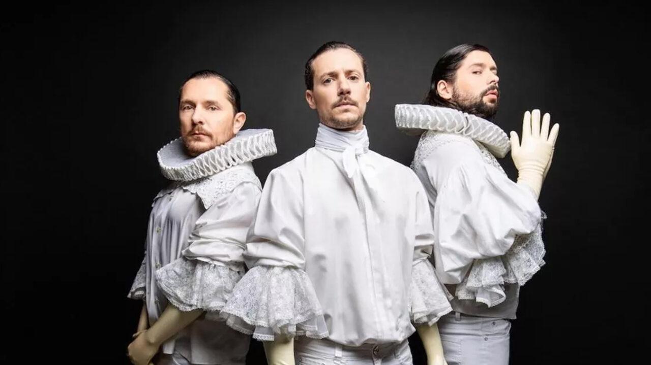 Ministri, nel nuovo album l'Italia della pandemia